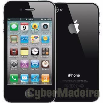 Iphone 4S 4S 16gb selado