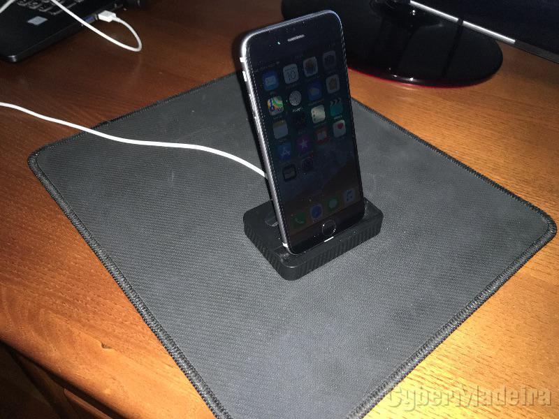 Iphone 6 Novo com 2 anos de garantia