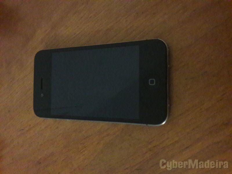 Iphone 4 vendo iphone4  aceito propostas