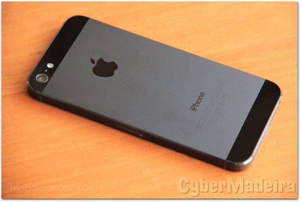 Iphone 5S iPhone 5s Desbloqueado Impecavel