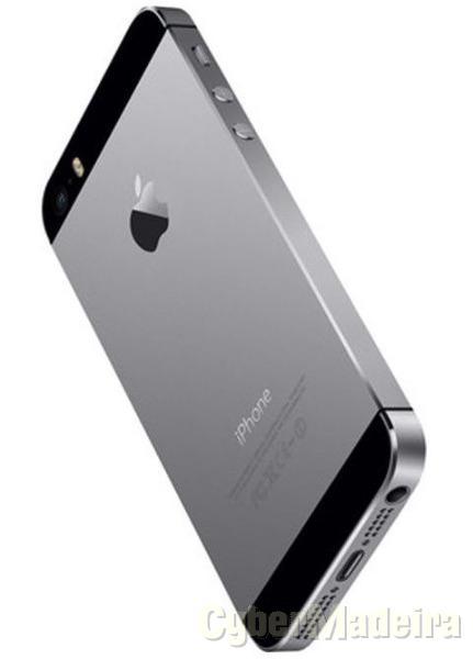 Iphone 5S iPhone 5S ainda com um ano de garantia