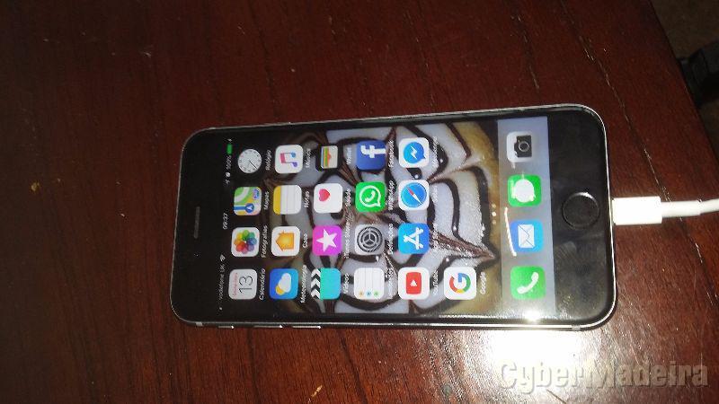 Iphone 6S desblokeado