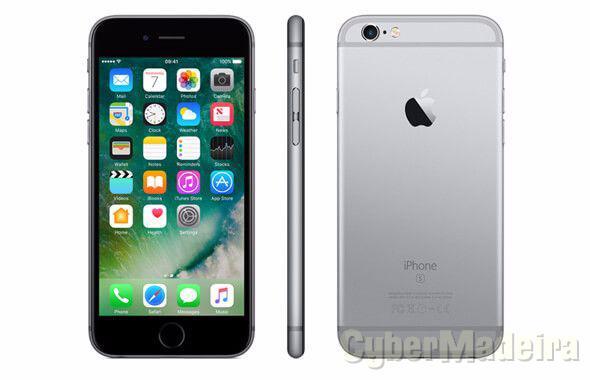 Iphone 6S 64GB - Desbloqueado