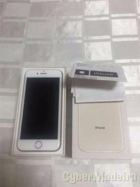 Iphone 6S Plus iPhone 8 64 gb desbloqueado