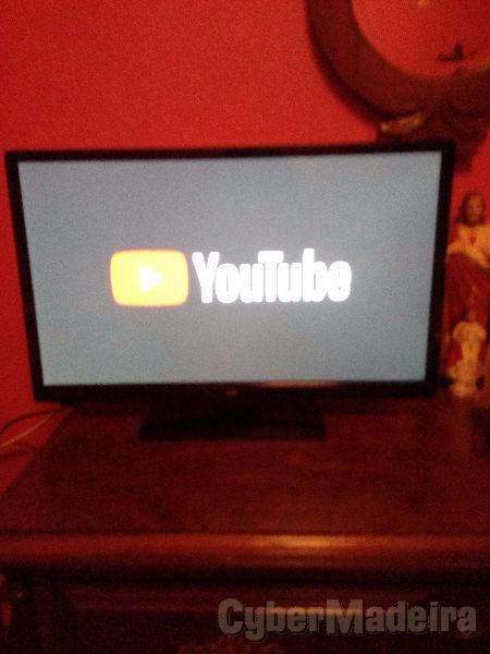 Tv LED SIM
