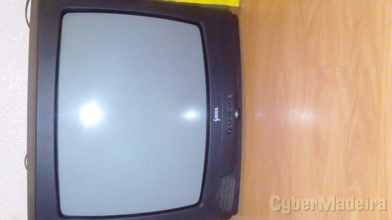Televisão CRT NÃO