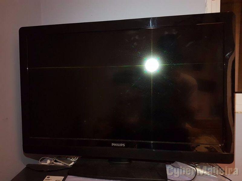 Televisor led philips 32 LED SIM