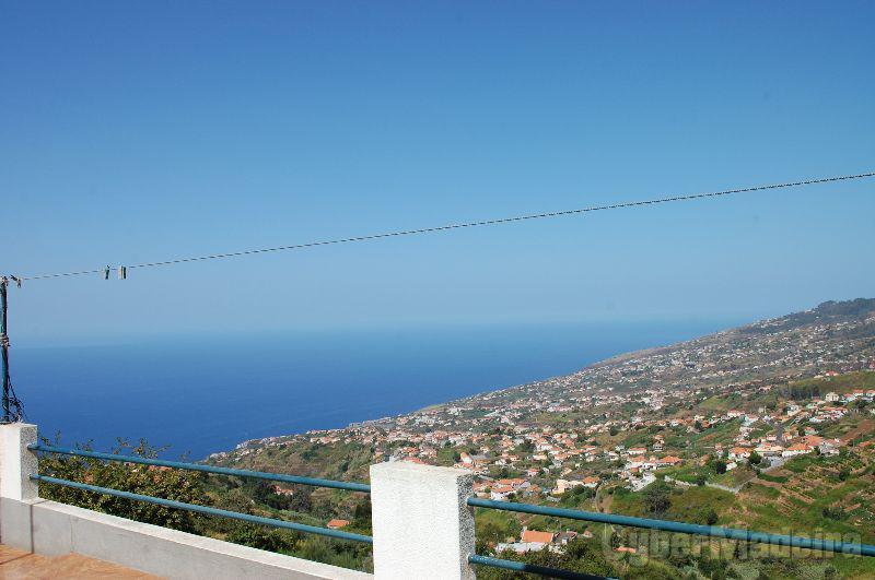 Moradia T4 para Venda Portugal, Ilha da Madeira, Calheta, Arco da Calheta, Loreto,