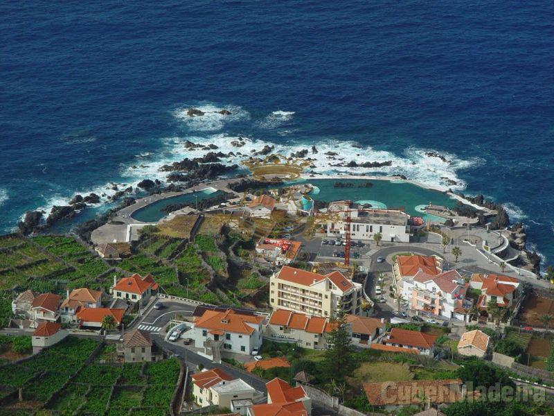 Terreno Outros para Venda Portugal, Ilha da Madeira, Porto Moniz, Vila Porto Moniz,