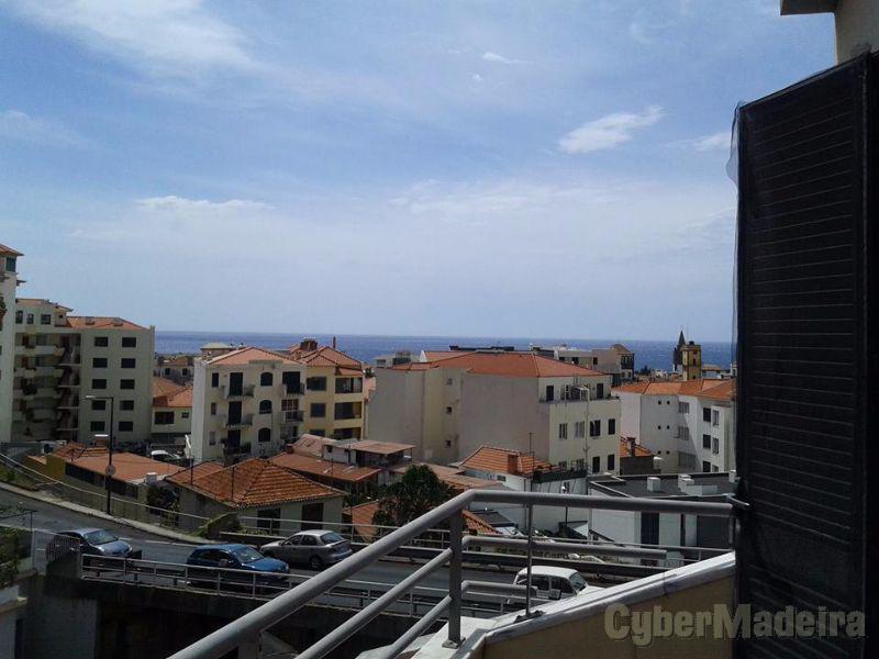 Apartamento T1 para Venda Portugal, Ilha da Madeira, Funchal, Santa Luzia, Centro,