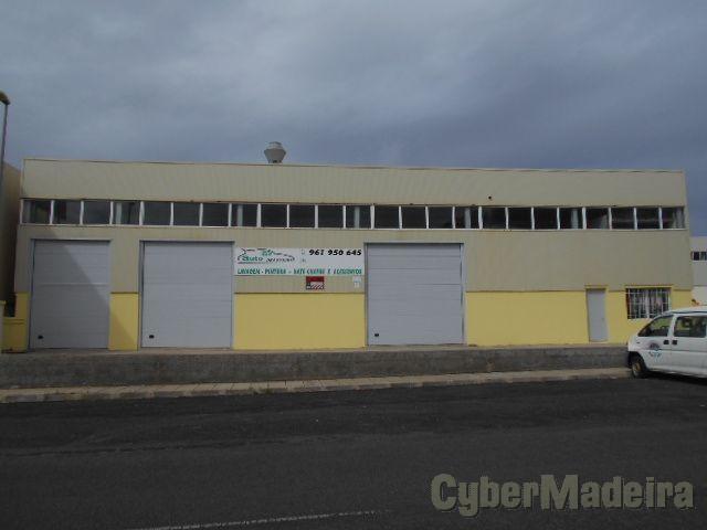 Garagem, estacionamento Outros para Venda Porto Santo, Dragoal