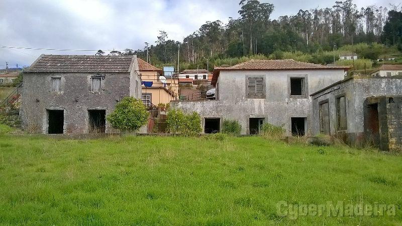 Terreno T0 para Venda Portugal, Ilha da Madeira, Calheta, Arco da Calheta, Igreja,