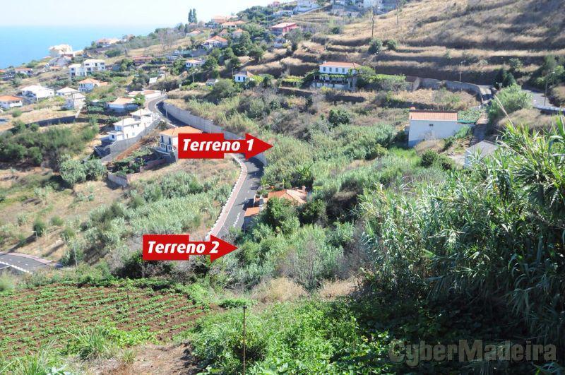 Terreno Outros para Venda Portugal, Ilha da Madeira, Santa Cruz, Gaula, Fonte,