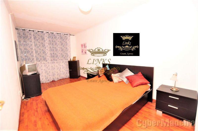 Apartamento T2 para Venda São Martinho, Centro