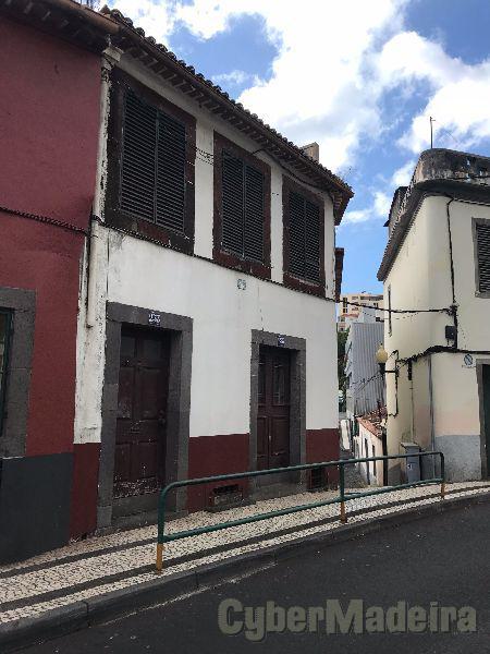 Prédio Outros para Venda Portugal, Ilha da Madeira, Funchal, Santa Maria Maior, Zona Velha,
