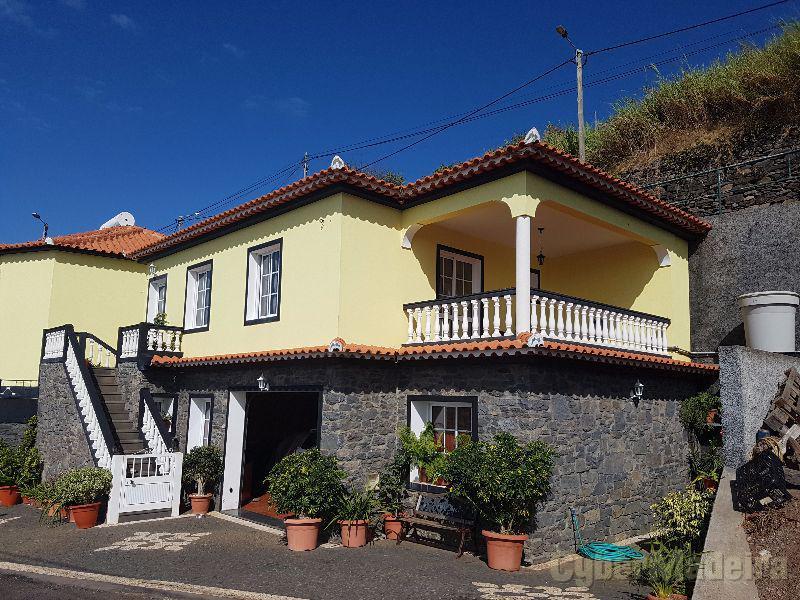 Apartamento T1 para Arrendamento Portugal, Ilha da Madeira, Calheta, Fajã da Ovelha, Fajã da Ovelha,