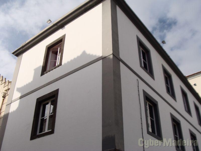 Prédio T7 ou Superior para Venda Portugal, Ilha da Madeira, Funchal, Sé, Centro,
