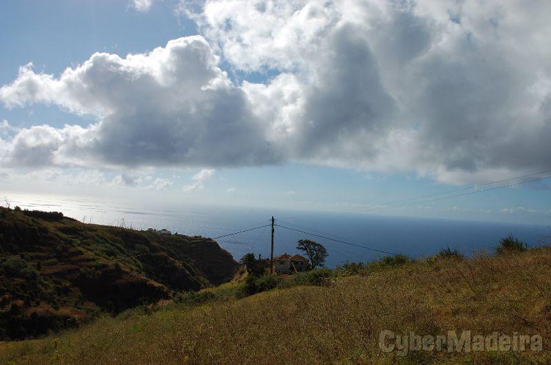 Moradia T2 para Venda Portugal, Ilha da Madeira, Calheta, Ponta do Pargo, Lombo Queimado,