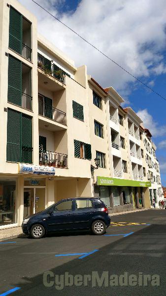 Apartamento T2 para Venda Portugal, Ilha da Madeira, Santa Cruz, Caniço, Centro,