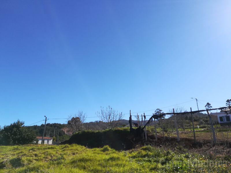 Terreno Outros para Venda Ponta do Pargo, Salão de Cima