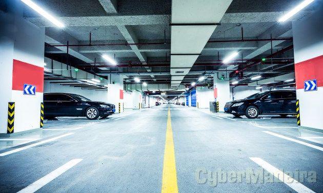 Garagem, estacionamento Outros para Arrendamento Portugal, Ilha da Madeira, Funchal, Sé, Avenida do Infante,