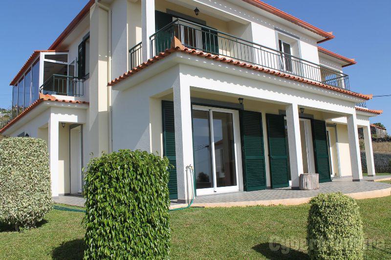 Moradia T4 para Venda Portugal, Ilha da Madeira, Santa Cruz, Gaula, Achada de Baixo,