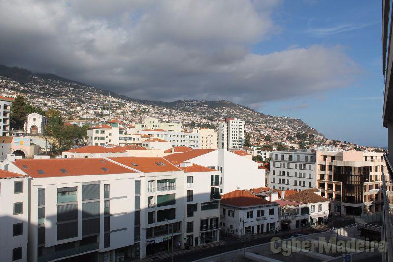 Apartamento T2 para Venda Portugal, Ilha da Madeira, Funchal, São Pedro, Centro,