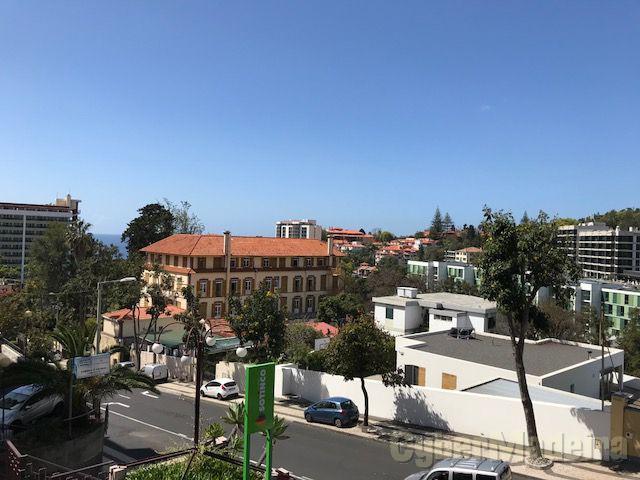 Apartamento T3 para Venda Funchal, Centro